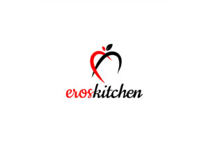 Logo eros kitchen