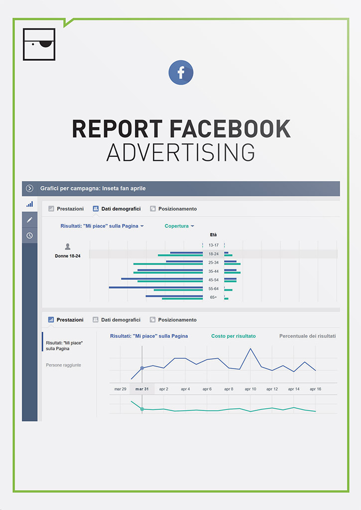 Gegad social marketing