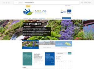 Website Egrejob