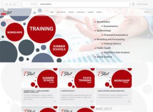 Website Tstat Training